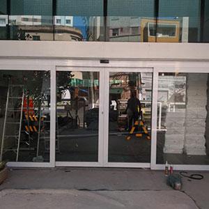 Venda de Porta Automática para Hospital